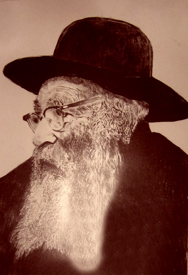 "Rabbi Aryeh Levine • ""The Tzaddik of Jerusalem"""