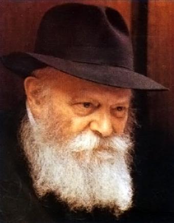 aicha marriage avec mahomet  Rabbi_Menachem_Mendel_schneerson